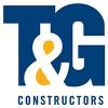 T&G Constructors Logo