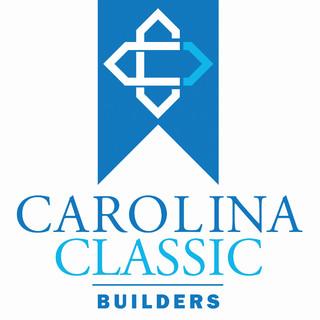 Carolina Classic Builders Logo