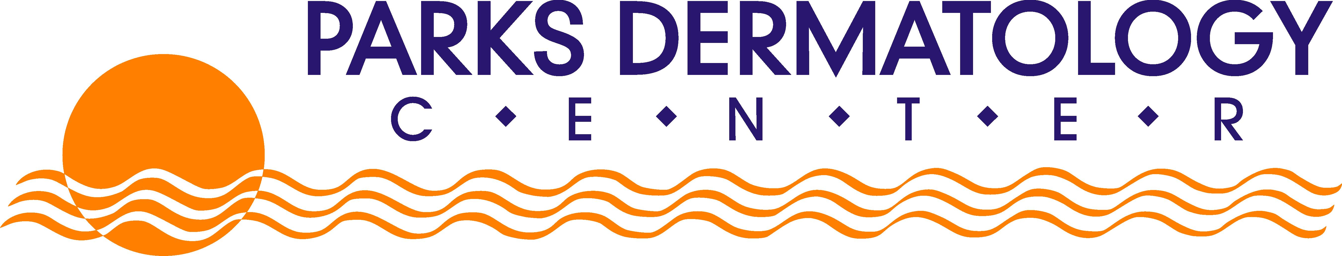 Parks Dermatology Center Logo