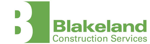 Blakeland Construction Services Logo