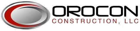 Orocon Construction Logo