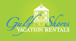 Gulf Shores Vacation Rentals Logo