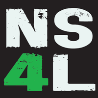 New Scooters 4 Less (NS4L) Logo