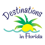 Destinations to Explore Logo