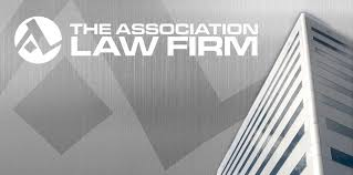 The Association Law Firm Logo