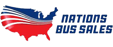 Nations Bus Sales Logo
