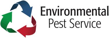 Environmental Pest Service Logo