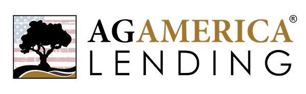 AgAmerica Lending Logo
