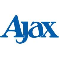 Ajax Building Company Logo