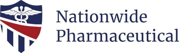 Nationwide Pharmaceutical Logo