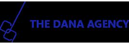 The Dana Agency Logo