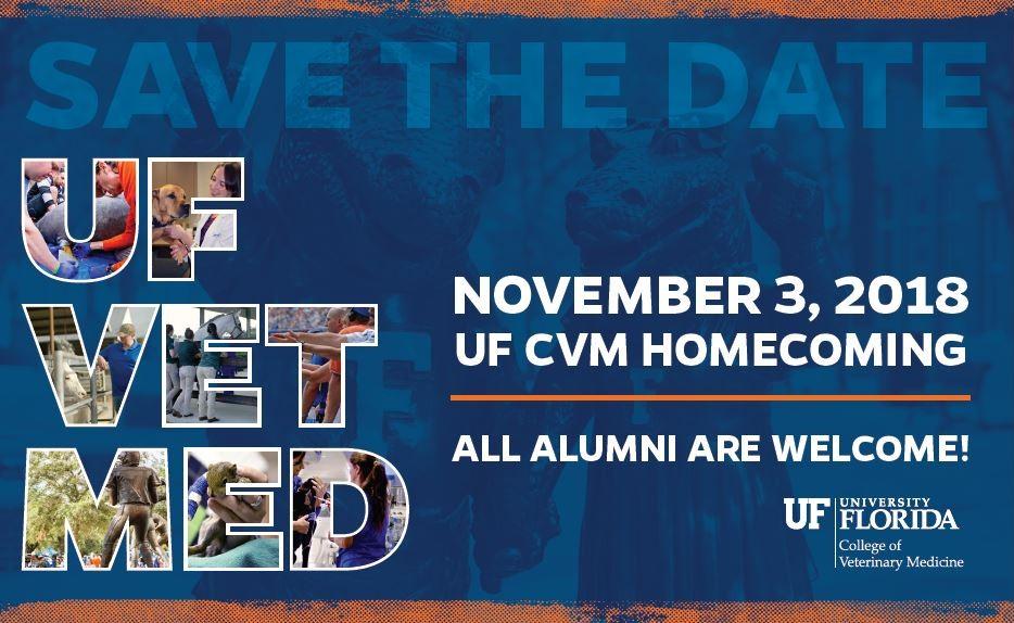 uf cvm homecoming university of florida alumni association