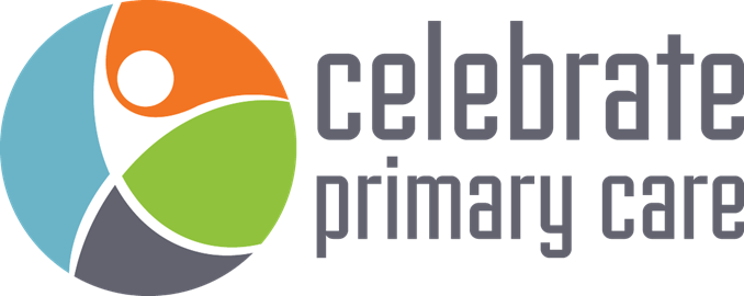 Celebrate Primary Care Logo