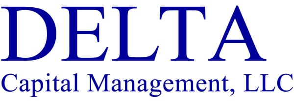Delta Capital Management, LLC Logo