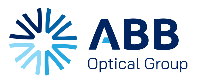 ABB Optical Group Logo