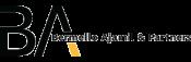 Bermello Ajamil and Partners Logo