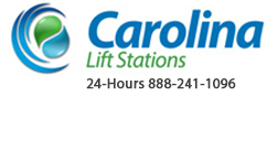 Carolina Lift Stations Logo