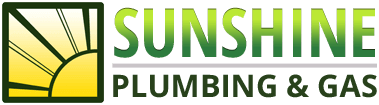 Sunshine Plumbing and Gas Logo