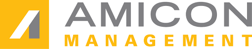 Amicon Management Logo