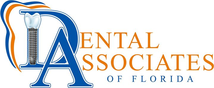 Dental Associates of Florida Logo