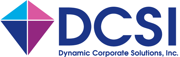 Dynamic Corporate Solutions Logo