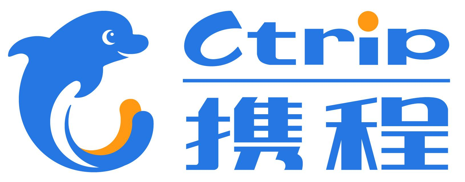 Ctrip.com International Logo