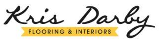 Kris Darby Flooring & Interiors Logo