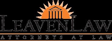 Leaven Law Logo