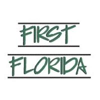First Florida Constructors Logo