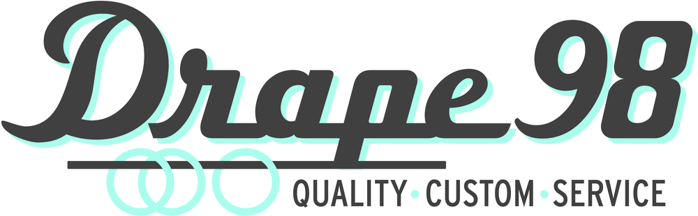 Drape98 Logo