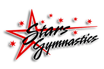 Stars Gymnastics Training Center Logo