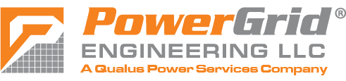 Power Grid Engineering Logo