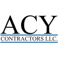 ACY Contractors Logo