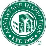 Advantage Inspection Logo