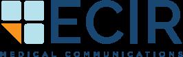 ECIR Medical Communications Logo