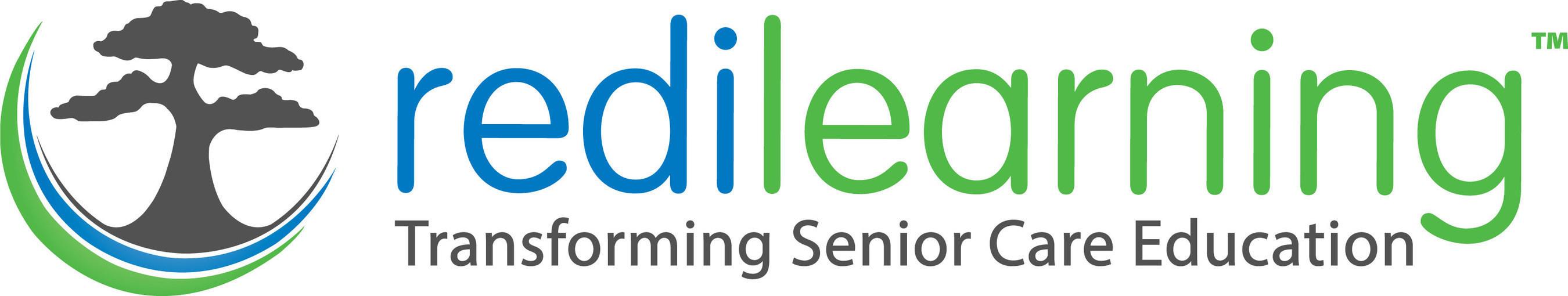 Redilearning Logo