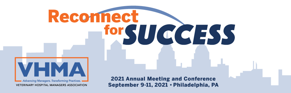 2021 Annual Meeting and Conference. September 9-11, 2021; Philadelphia, PA