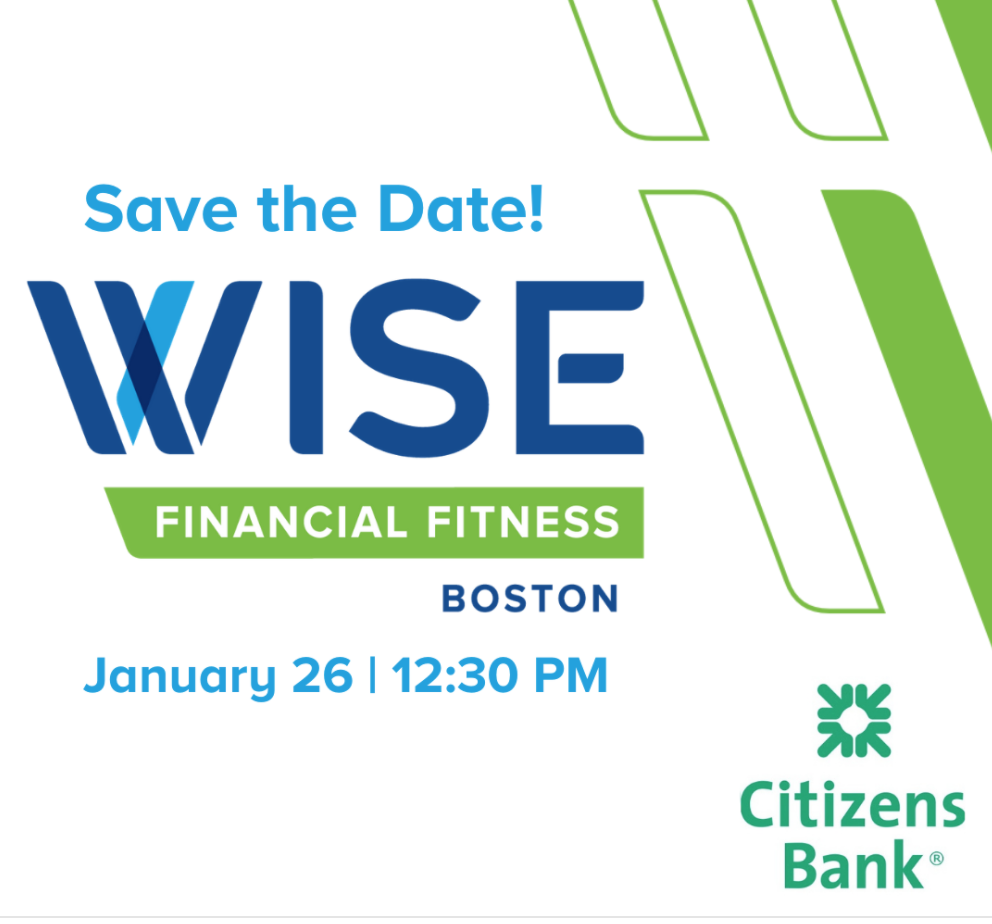 Image of WISE Boston Financial Fitness