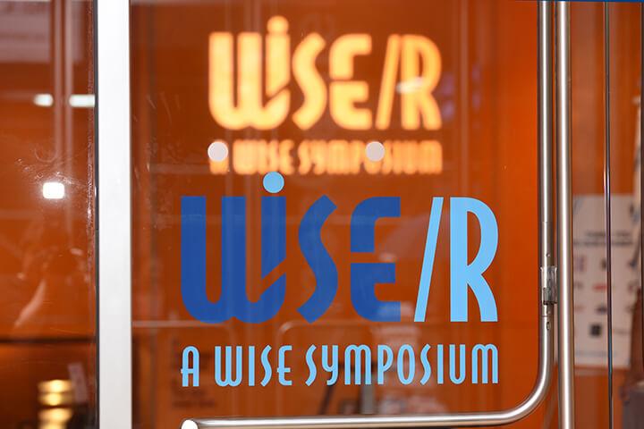 Image of WISE/R Symposium 2021