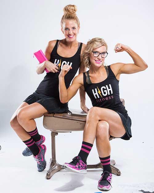 High Class Fitness Köln