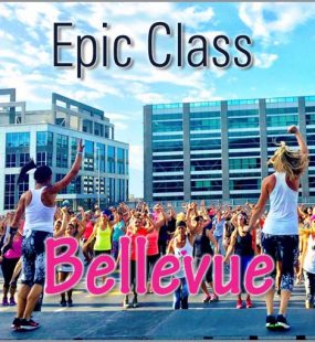 Bellevue Epic Class! October 1, 2017