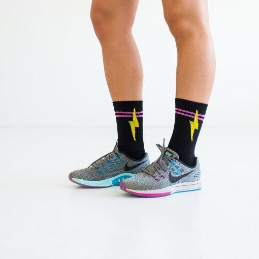 HIGH Fitness Socks