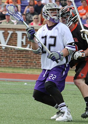 High Point Lacrosse >> High Point University Panthers Stevie Kirkup 2014 Men S Lacrosse