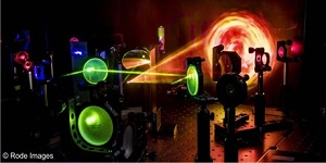 Spectroscopy & Analytical Techniques