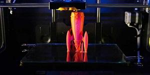 Addictive Manufacturing & 3D Printing