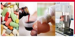 Pharma Formulation