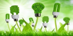 Green Energy 2019