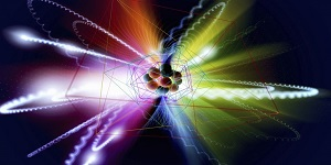 High Energy & Particle Physics