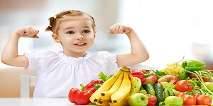 Child Health & Nutrition