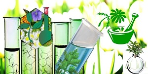 Pharmacognosy, Phytochemistry & Natural Products